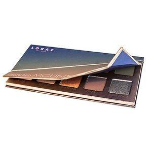 LORAC Makeup - LORAC Unzipped Mountain Sunset Eyeshadow Palette